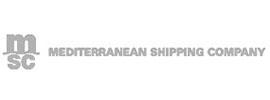 AFkool - Mediterranean Shipping